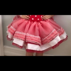 Beautiful handmade tutu